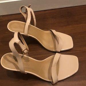 ASOS Nude Color High Heels